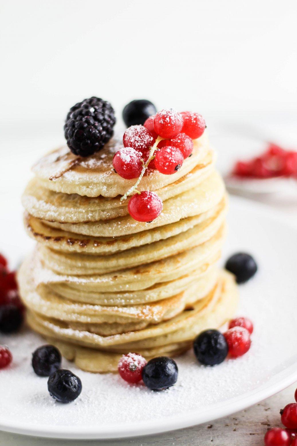 vegan-pancakesonly-4-ingredients