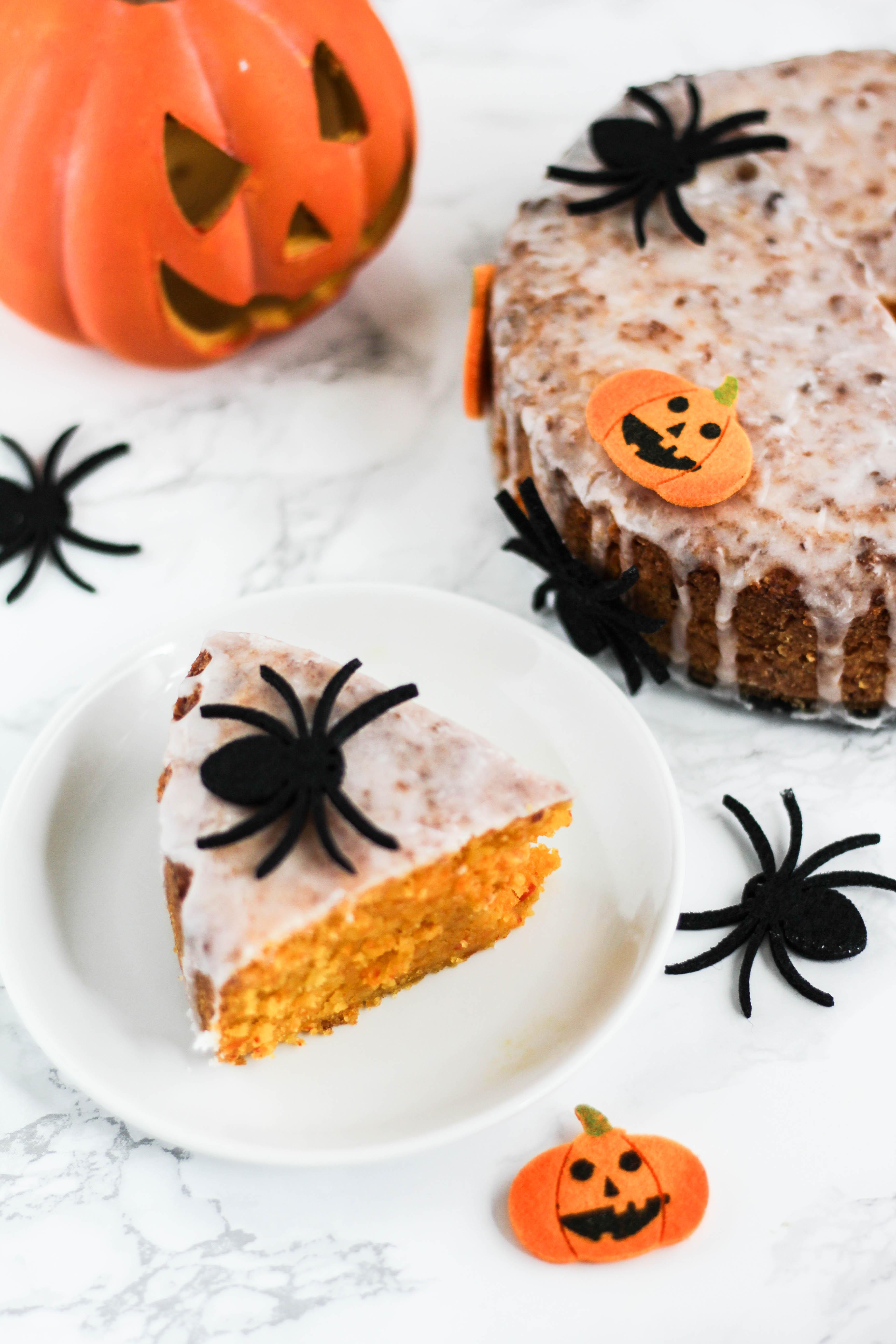 veganer-halloween-kuchen